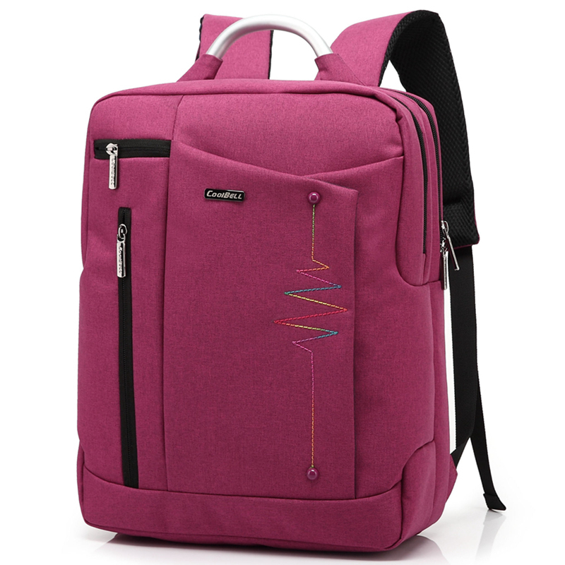 14 inch Multifunctional Shockproof Laptop Backpack Men Luggage & Travel Bags Hiking Bags Students School Shoulder Backpacks 14 15 15 6 inch flax linen laptop notebook backpack bags case school backpack for travel shopping climbing men women