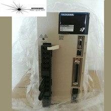 YASKAWA SGD7S-7R6A00A002 Servo для лазерной резки 500 Вт 750 Вт 1000 Вт