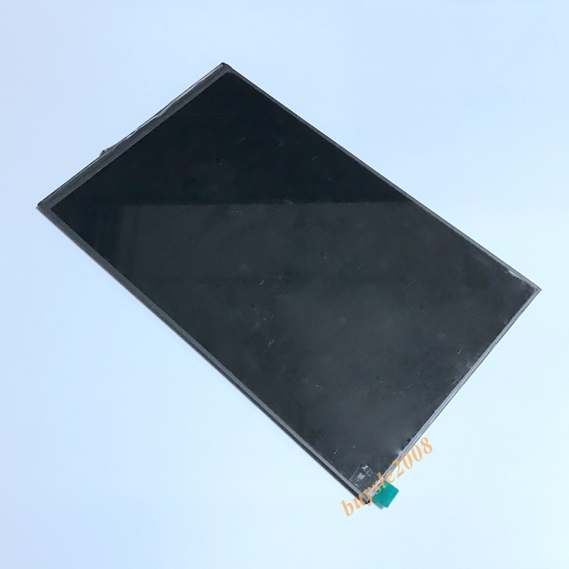New 10.1  LCD display replacement for Tirbis tw77  Tablet Touch LCD Screen Matrix panel Module touch screen replacement module for nds lite