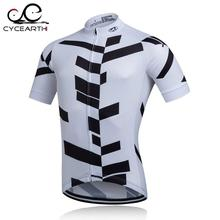 FASTCUTE 2016 short sleeve cycling jersey breathable summer shirt bicycle clothes cycling clothing only jersey Ropa Ciclismo