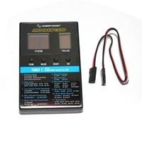 Hobbywing RC Car Program Card LED Program Box PC2C For XERUN And EZRUN Series Car Brushless