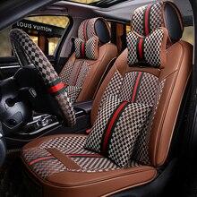 car seat cover,auto seats case for Peugeot106 107 205 206 207 208 301 307 308 406 407 408 508 607 car seat gap padding seam plug aperture leak proof pad protective case for peugeot 3008 5008 307 206 207 208 308 408 406 407 508