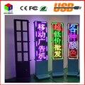 Водонепроницаемый двухсторонний СВЕТОДИОДНЫЙ дисплей признаки медийной рекламы вертикальной прокрутки вертикальной посадки P10 открытый полноцветный дисплей