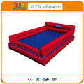 5*4m  Inflatable gymnastics catcher,Inflatable Tumbling tumble Air Track Catcher / Gymnastic gym mat
