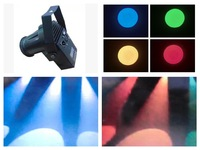 20pcs/Lot, LED Pin Spot Flight 10W RGBW DMX Par KTV Bar Party led Crystal Ball Light Disco dj spotlight beam
