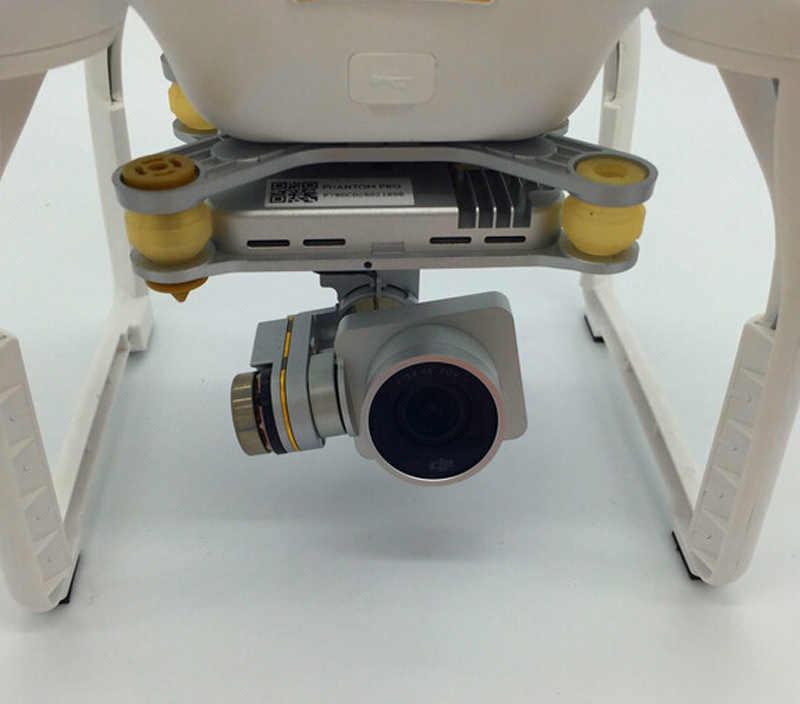 Против падений Вибрация анти триппинг наборы 12 шт. DJI Phantom 3 Gimbal камера вибрационная Кнопка болт против падения для DJI Phantom 3