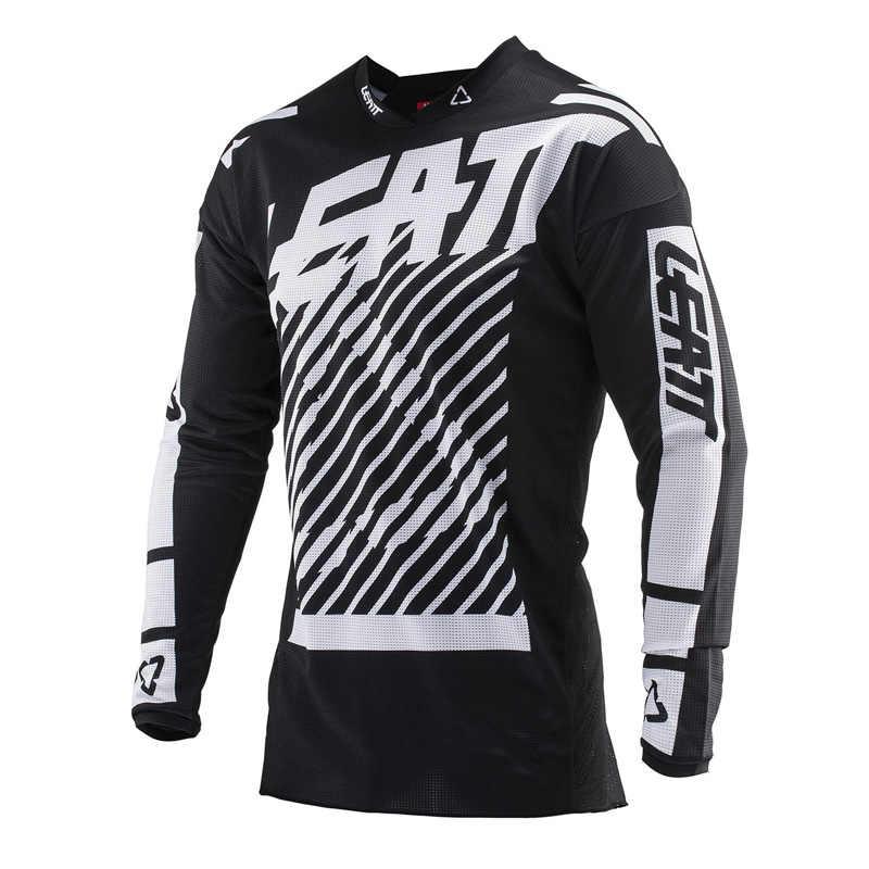 2019 LairschDan 6 цветов moto cross jersey clothe xxxl moto rcycle equipation горные велосипеды moto gp внедорожный длинный рукав Майо