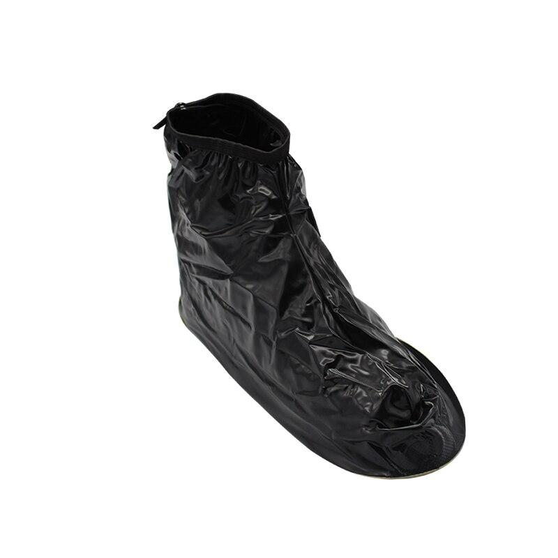 big size 36-46 Men Rain Boots Covers Waterproof Shoes Cover KAWAIHAE Brand