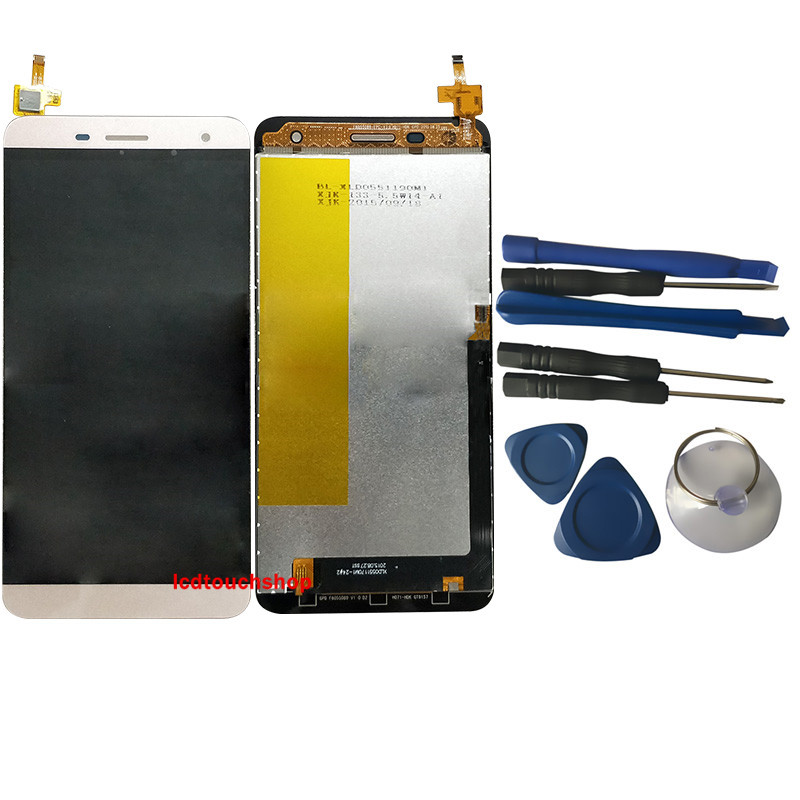 New LCD Display For XLD0551170M1-24#2 With Touch Screen For F6055089-FPC-V3.0  Digitizer Replacement With Tools Free ShipmentNew LCD Display For XLD0551170M1-24#2 With Touch Screen For F6055089-FPC-V3.0  Digitizer Replacement With Tools Free Shipment