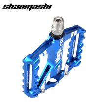SMS 8 Colors Aviation Aluminum Alloy Road Bike Pedals Ultralight
