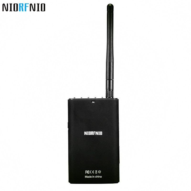 Factory Wholesale NIO-T600M 0.6W Handheld FM Radio Transmitter Broadcasting Equipment for Home Party nio t6b 1w 6w output power fm radio transmitter for home party broadcasting