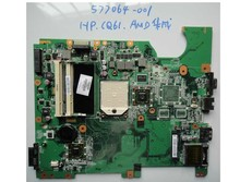 577064-001 laptop motherboard CQ61 A 5% off Sales promotion, FULL TESTED,