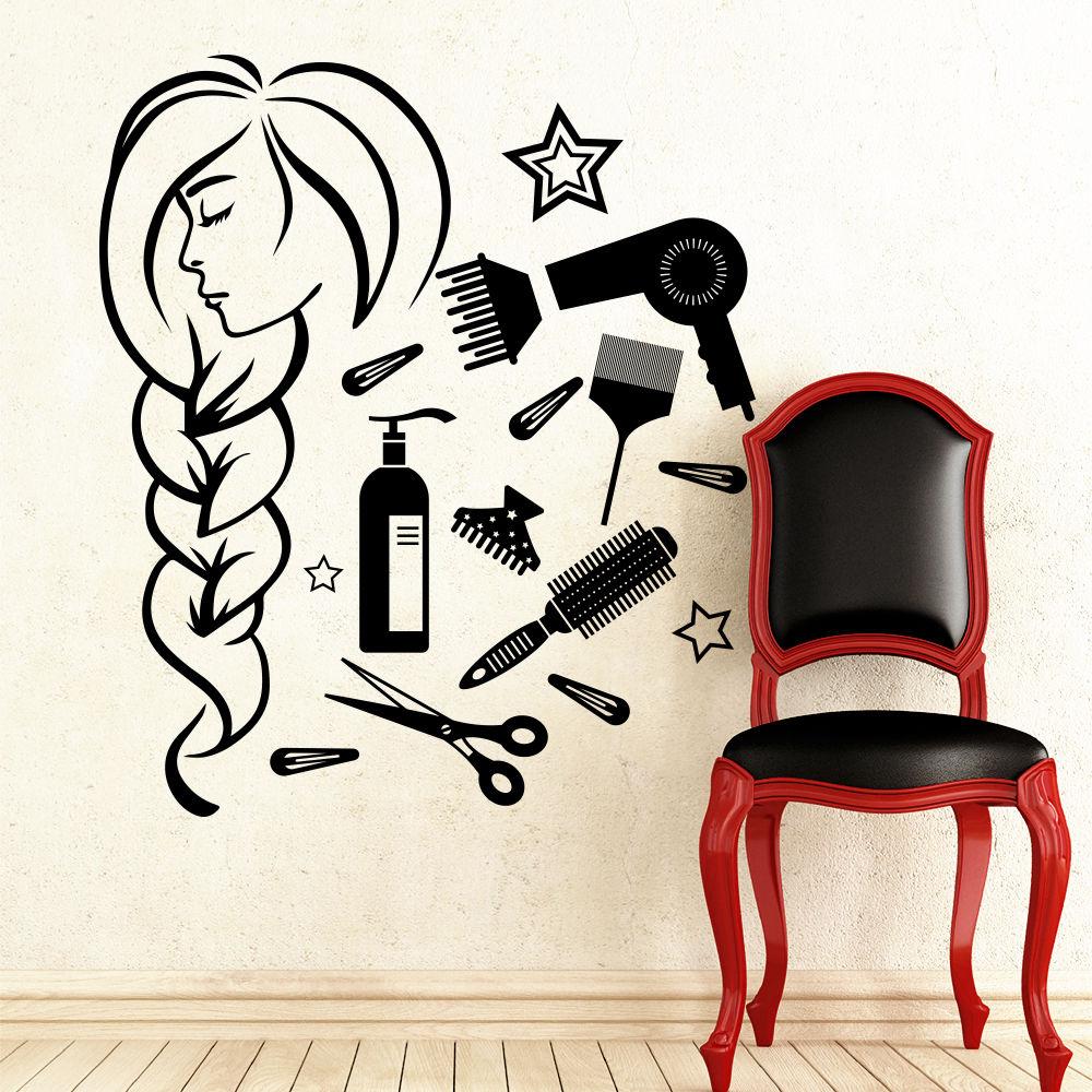 Марта, парикмахерские картинки нарисованные