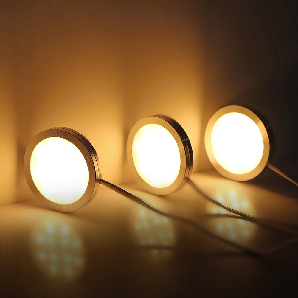 Led Under Cabinet Surface Mounted Light: Surface Mounted Night Lamp LED Under Cabinet Night Light