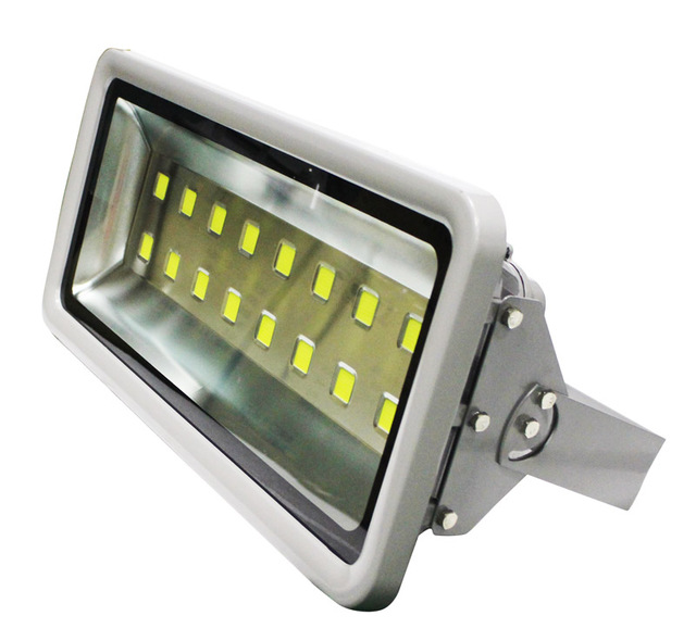 Lagpousi 500W Super Bright Outdoor LED Flood Lights, 1000W