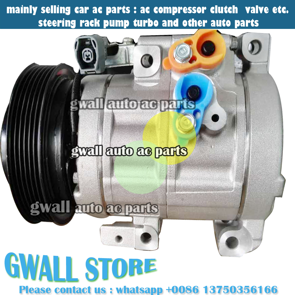 Gowe Air Conditioning Compressor For Car Mazda Cx 7 All: Aliexpress.com : Buy High Quality Air Conditioning