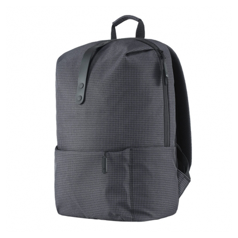 Image 2 - 2017 New Xiaomi Fashion School Backpack Bag 600D Polyester Durable Bags Suit For 15.6 Inch Laptop Computer-in Bags from Consumer Electronics