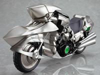 Figma EX Ride Fate Zero Actin Figure Toys Saber Motored Cuirassier Spride 05 PVC Toy FM012