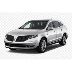 Lampka Led do czytania w samochodzie dla 2014 Lincoln MKT MKX kopuła mapa lustro kosmetyczne światło bagażnika 10pc