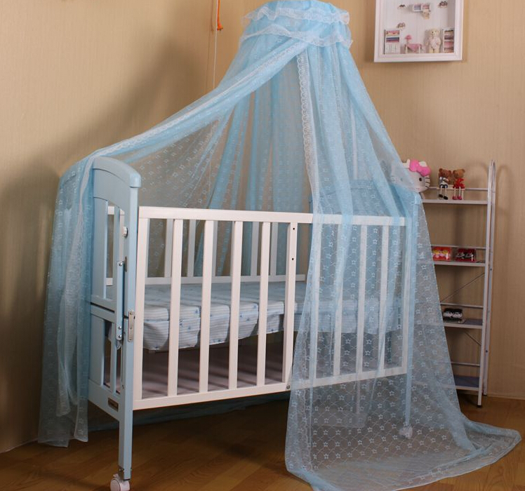 baby mosquito net crib tent mosquiteiro-in Crib Netting from Mother u0026 Kids on Aliexpress.com | Alibaba Group & baby mosquito net crib tent mosquiteiro-in Crib Netting from ...