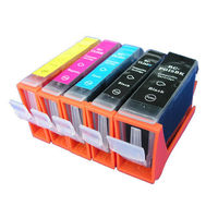 5 x Cleaning Ink Cartridges for Canon PIXMA IP4200 IP4300 IP4500 IP4500x IP5200