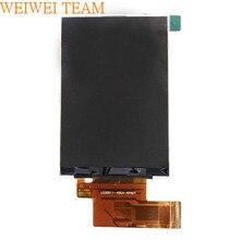 Dispaly LCD para lançamento x431 Creader viii/CRP129/Creader vii +/Crp123 Auto Scanner tela lcd painel digitalizador