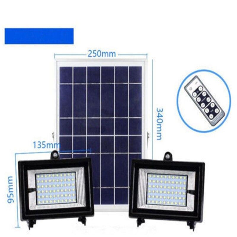 12 w noite sensor de luz solar conduziu a lampada de inundacao jardim interior e