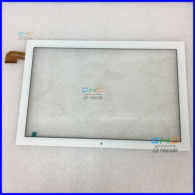 Free shipping 10.1 inch touch screen,New for FPCA-10A51-V02  ZJX touch panel,Tablet PC touch panel digitizer sensor Replacement new for 11 6 inch tablet pc digitizer touch screen panel replacement part fpca 11a05 v01 free shipping