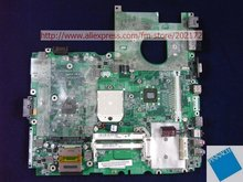 MBAUQ06001 Motherboard for Acer aspire 6530 MB AUQ06 001ZK3 DA0ZK3MB6F0 tested good