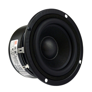 2 PCS/lot Audio Labs  3'' Full Range  frequency Speaker  3 inch unit  with tweeter Medium and bass effect  DIY home theater