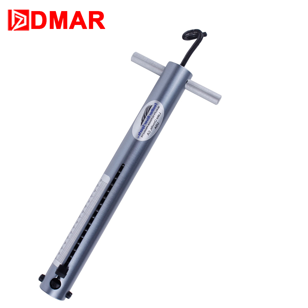 DMAR Archery Weighing Device Weight Measure Machine Arrow Shooting Tool Hunting Accessories dmar archery quiver recurve bow bag arrow holder black high class portable hunting achery accessories