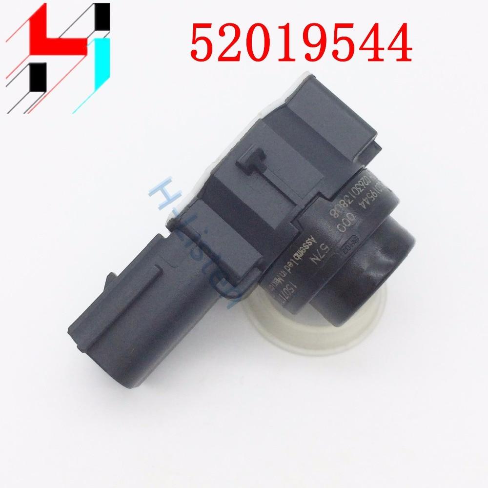 (4 PCS) 52019544 0263013808 Auto Detektor Einparkhilfe Sensor parkplatz sensor
