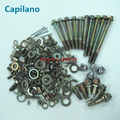 motorcycle CG125 outlooking screw for Honda 125cc CG 125 out looking hardware complete screws nuts spare parts