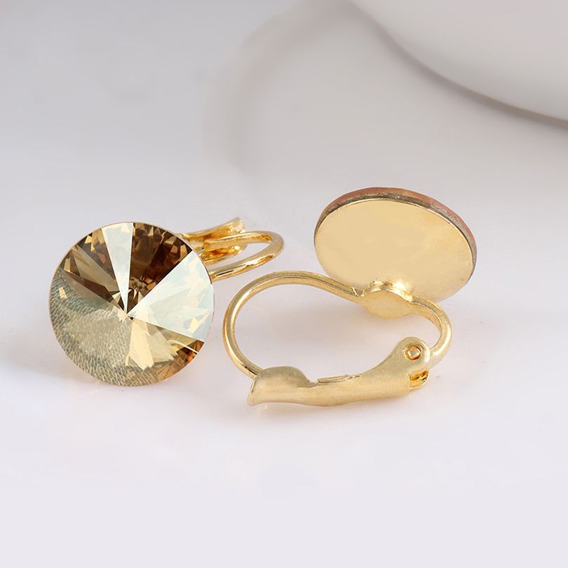 18k gold plated-12