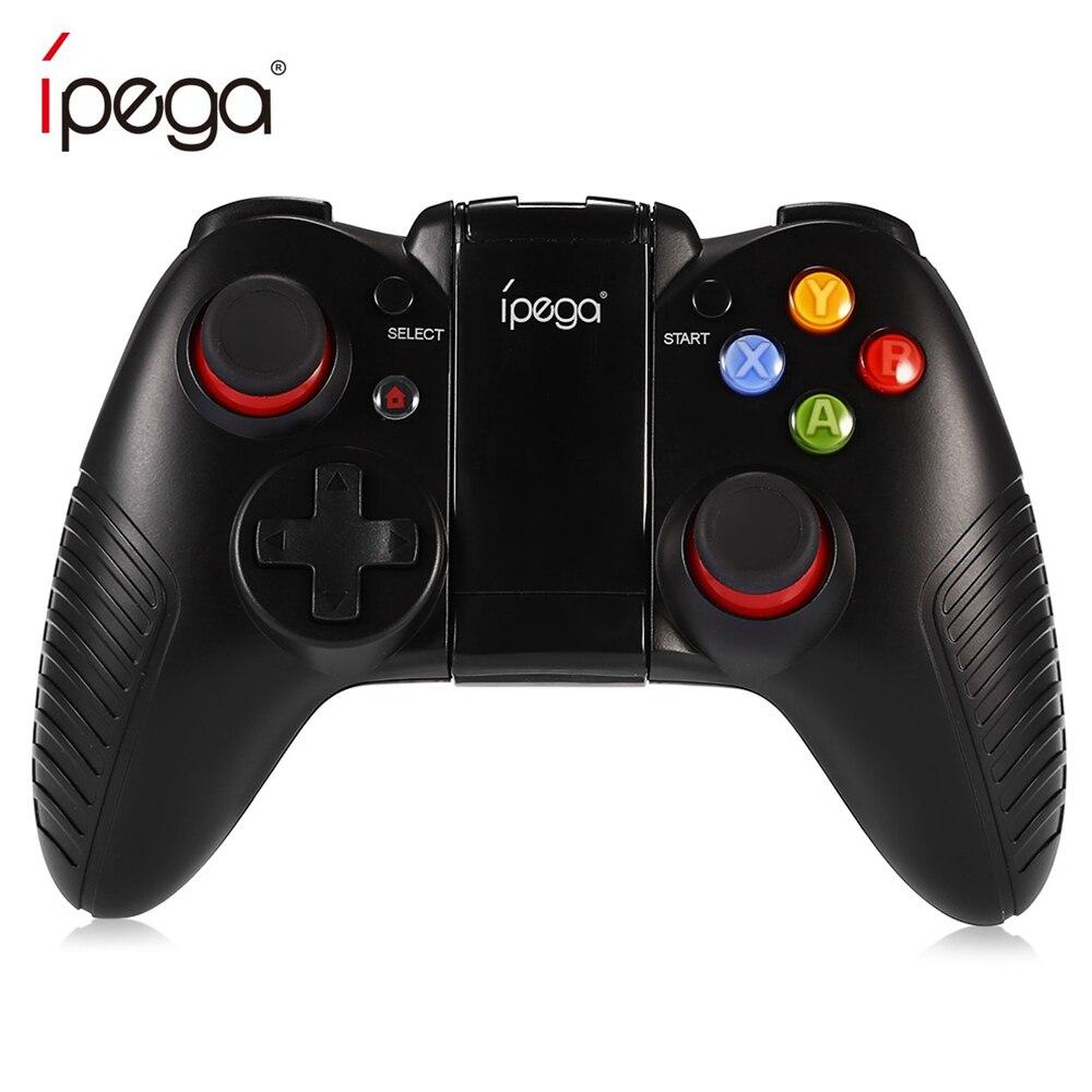 iPega 9067 PG-9067 Gaming <font><b>Pad</b></font> Wireless Bluetooth Gamepad <font><b>Game</b></font> Controller Gamecube Joystick For Android iOS <font><b>Phones</b></font> TV PC Tablet