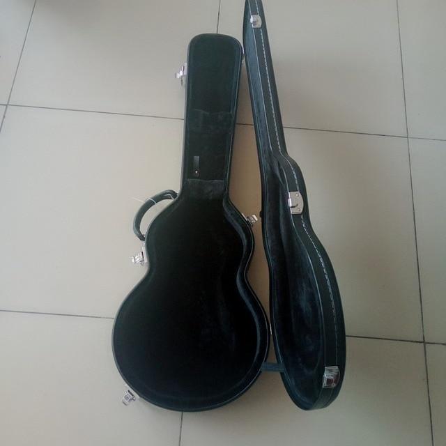 949ffa8043 Free shipping/China guitars Custom Shop/guitar case-in Guitar Parts ...