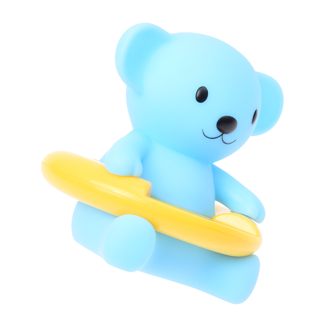 Baby Infant Safety Float Thermometer Bath Tub Water Temperature ...