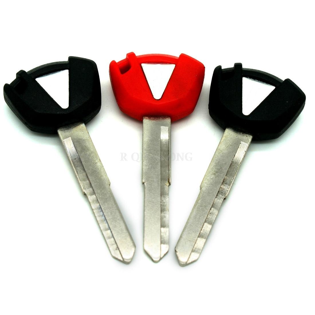 Motorcycle Accessories Motorcycle Keys Embryo For Kawasaki ZX-14R ZX-10R ZX-6R ZX-12R ZX 6R 10R Z750 Z1000 Z 750 1000