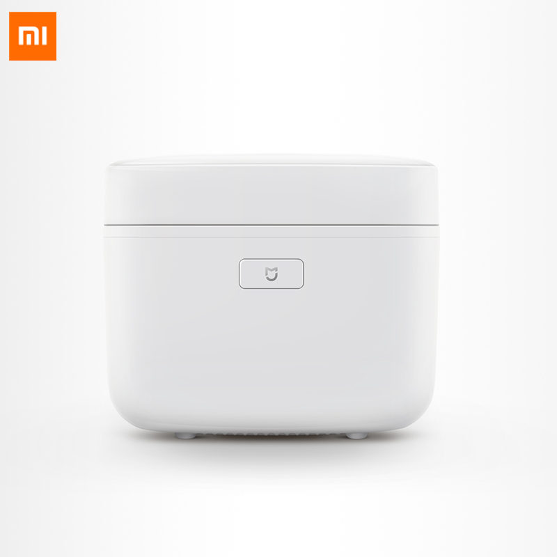 Xiaomi Mijia Rice Cooker IH 3L/4L Intelligent Electric  220V Appointment IH Electromagnetic Heating PFA Powder Coating Cookers smart mini electric rice cooker small household intelligent reheating rice cookers kitchen pot 3l for 1 2 3 4 people eu us plug
