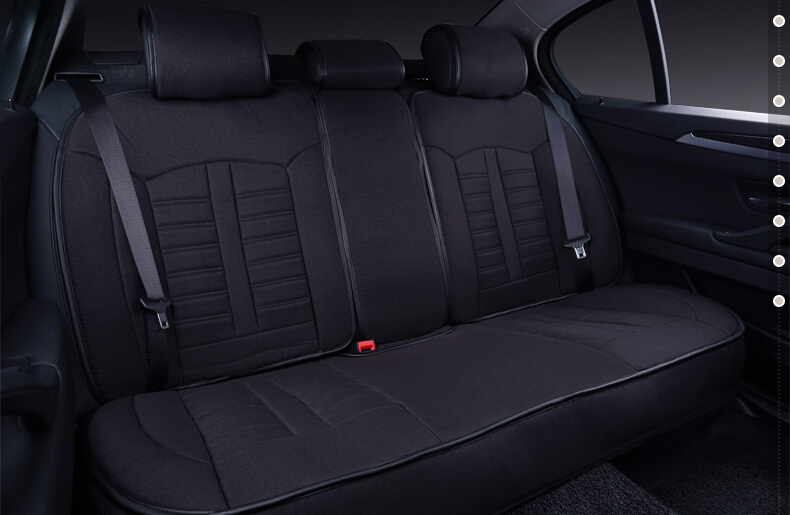 Special Car Seat Covers For Ford Focus 2015 Comfortable Durable Cover 2014 2007Free Shipping In Automobiles From