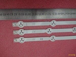 Image 5 - オリジナル 3 個ledバックライトバーlg 32LN542V 32LN5180 32LN570V 32LN545B 6916L 1204A 1205A 6916L 1105A 1106A 1295A 1296A