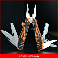 Multitool Plier Pocket Tool Multipurpose Knife With Pliers Folding Pocket Knives Multi Tool Knife Pliers Multi