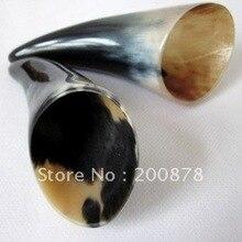 L001 Тибетский натуральный Рог яка гуаша лечение, кожный соскабливание домашнего лечения инструменты