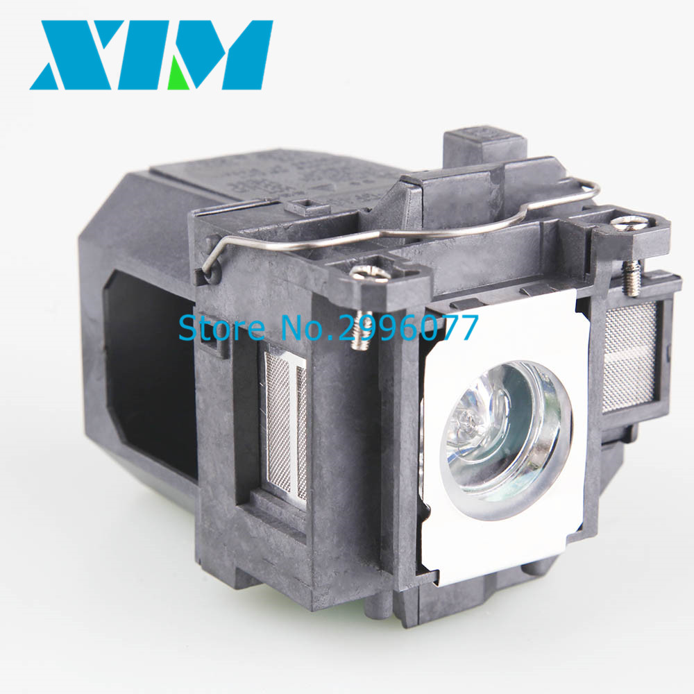 High Quality Projector Lamp V13H010L57 For EPSON EB-440W 450W 450Wi 455Wi 460 460i 465i 450We 460e 455i With Houisng