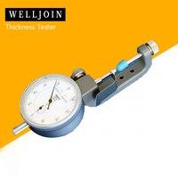 HD 4 espessura da tabela da cápsula do verificador da espessura medida instrumento novo|Peças e acessórios p/ instrumentos| |  -