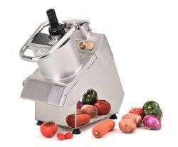 PKAK-VC65MS elektryczna krajarka do warzyw multi-fuctional owoce krajalnica spiralna maszyna do cięcia warzyw rozdrabnianie siekanie