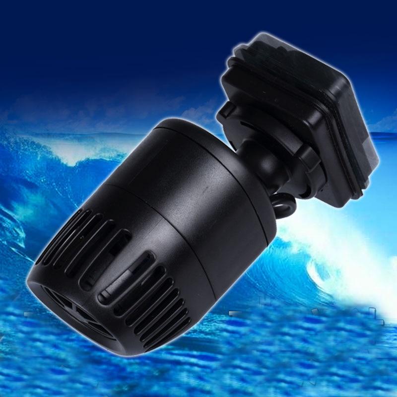 Resun HWM-2000/4000/6000 Marine Aquarium Fish Coral Tank Wave Maker Pump With Magnetic Basement