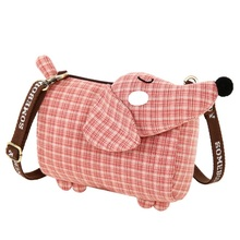 Girl's Creative Small Shoulder Bag