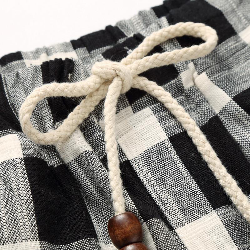 Pantalones cortos de estilo de verano de calidad superior para - Ropa de hombre - foto 4