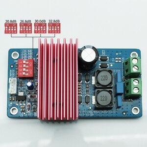 Image 3 - TDA7492E גבוהה כוח 100W 1ch מונו דיגיטלי מגבר כוח לוח עבור 4 ~ 8ohm רמקול